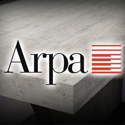 Вологостійкі стільниці Arpa