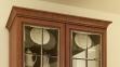 Деревяні фасади DREWPOL Chopin (черешня) XB, група кольорів С 9