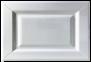 Фарбовані рамкові фасади 8