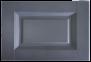 Фарбовані рамкові фасади 2