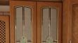 Деревяні фасади DREWPOL Bach (дуб) EO, група кольорів C 1