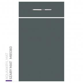 Акрилові фасади AQUAAKRYL серія MAT ULTRA (мат)