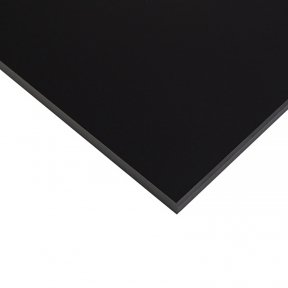 Стільниця HPL Compact 0720 Fenix NTM 12мм, чорне ядро