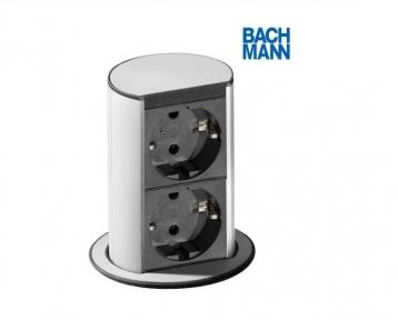 Bachmann Elevator вмонтовані модульні розетки