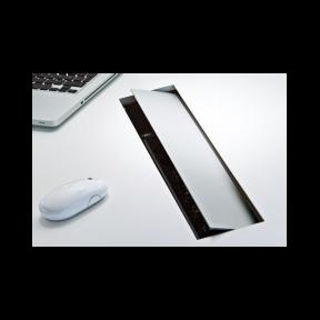 Bachmann Top Frame вмонтовані модульні розетки