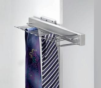 Wireli Висувний вішак для ременів та краваток Elegance