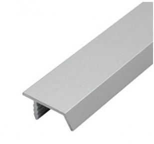 Anima Domus LKW-10 меблева ручка-профіль 2750мм, 18мм, алюміній