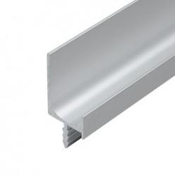 Anima Domus LKW-5 меблева ручка-профіль 2750мм, 18мм, алюміній