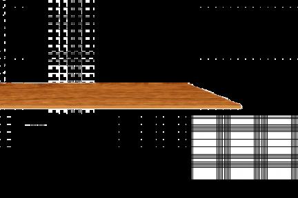 Двостороння шпонована плита МДФ (3 група) CMm
