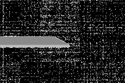 Двостороння матова фарбована плита МДФ CMm