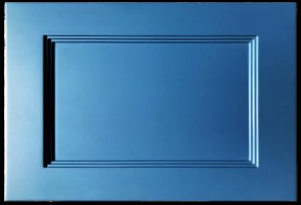 Фарбовані рамкові фасади
